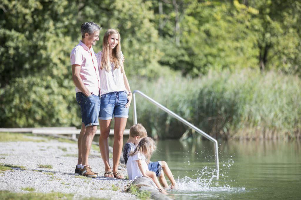 Im familienurlaub jungs kennenlernen