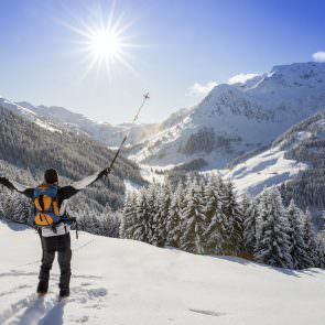 Ort: Alpbach