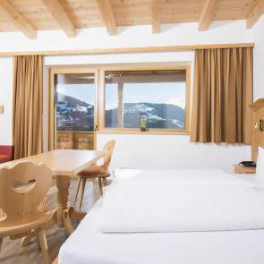 Traumhaftes Hotelzimmer