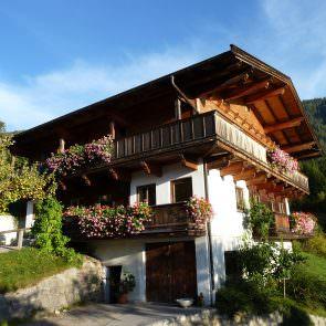 Nebenhaus Pinzgerhof